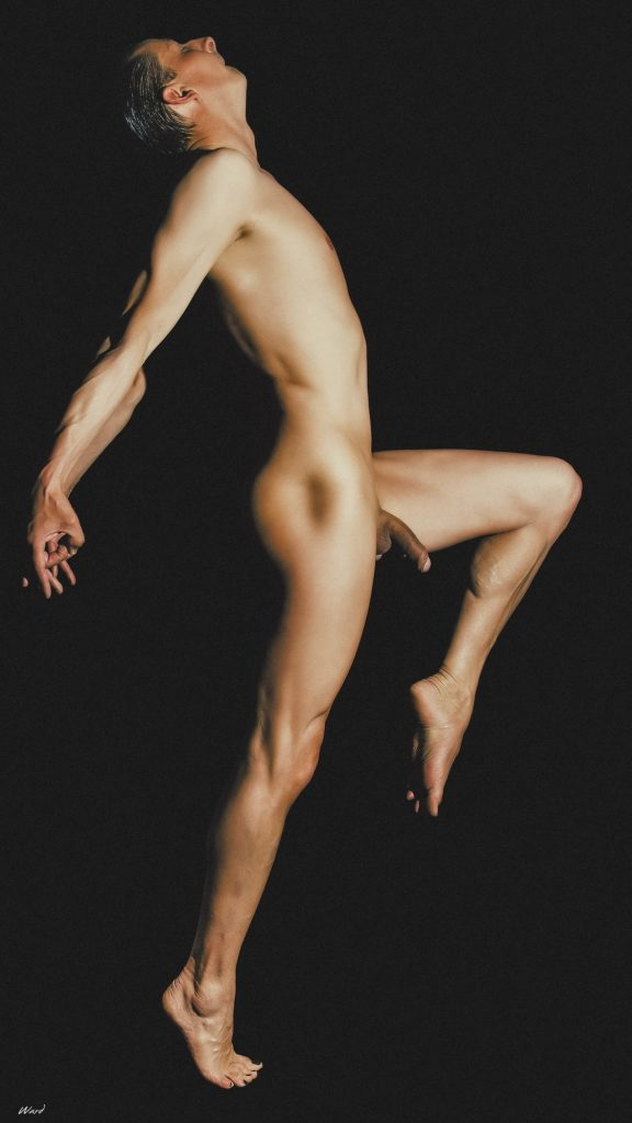 Studio Art Nudes