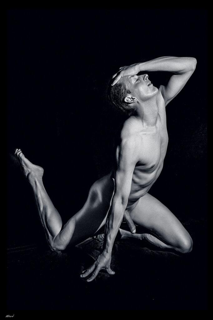 Studio Art Nudes